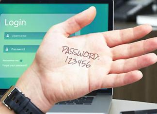 Cách đặt mật khẩu không thể nhịn cười của Người Việt