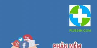 Phần mềm tự động đăng tin Facebook, Google, Instagram Fplus miễn phí