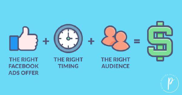Bài toán Facebook marketing thời nay? Cuộc chơi đã thay đổi