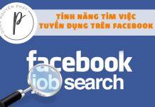 Facebook ra mắt dịch vụ việc làm và tuyển dụng cho doanh nghiệp