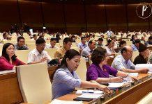 Luật An Ninh Mạng đe dọa sự tự do của Người Việt