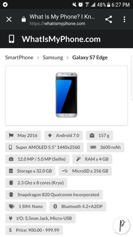 What is my phone - Trang website xem đầy đủ thông tin về điện thoại