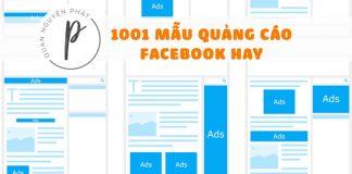 Tuyển tập 1001 mẫu quảng cáo hay dành cho người lười ý tưởng