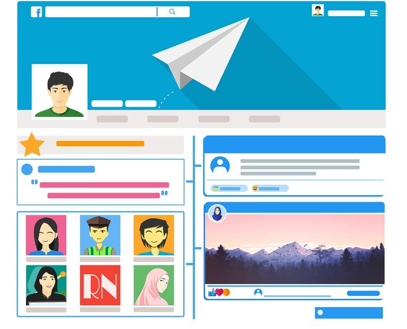 9 bước biến profile cá nhân – công cụ bán hàng miễn phí 0 đồng