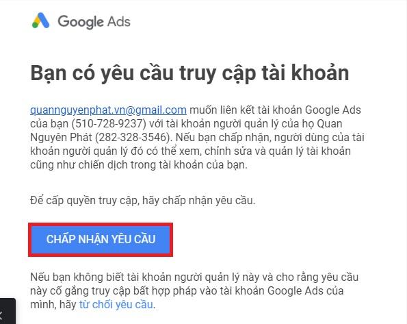 Hướng dẫn nhận Coupon/Mã khuyến mại 900.000₫ Google Adwords chạy Ads