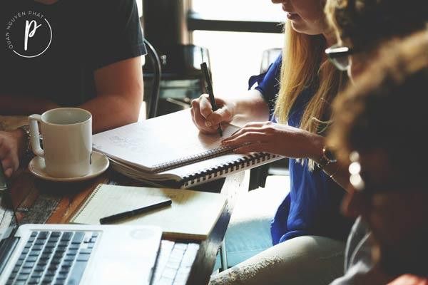 10 điều cần biết trước khi bắt đầu sự nghiệp Marketing