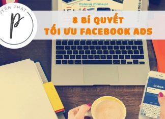 8 bí quyết tối ưu Facebook Ads đỉnh cao