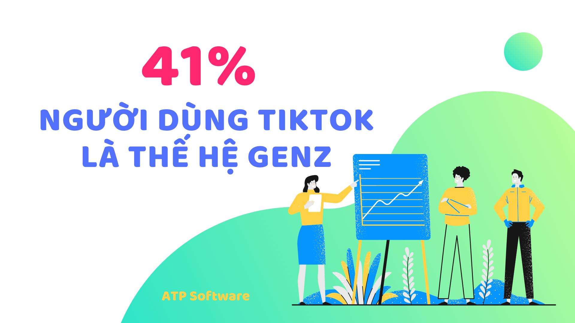 TikTok có User trẻ nhất trên thế giới