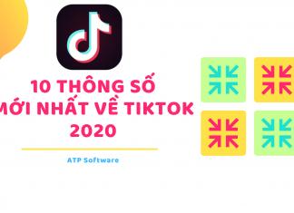 TikTok là gì? 10 Thông số mới nhất về TikTok 2020