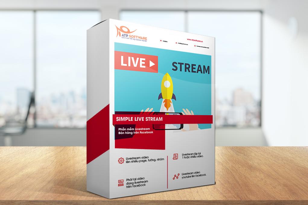 Live Stream bán hàng
