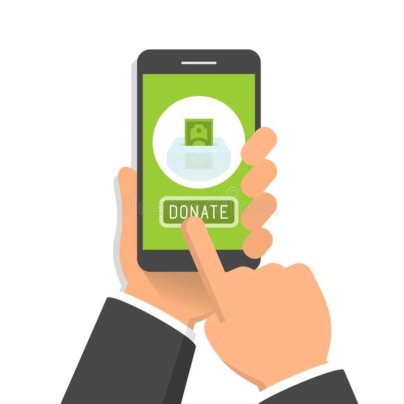 Donate thẻ điện thoại