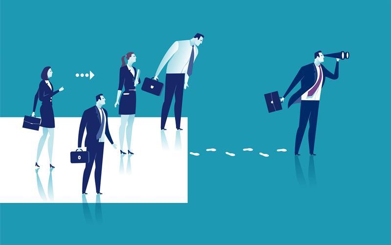 Khác biệt giữa Staff và Employee là gì
