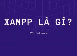 Xampp là gì? Cách cài đặt và cấu hình Xampp trên Windows/Linux