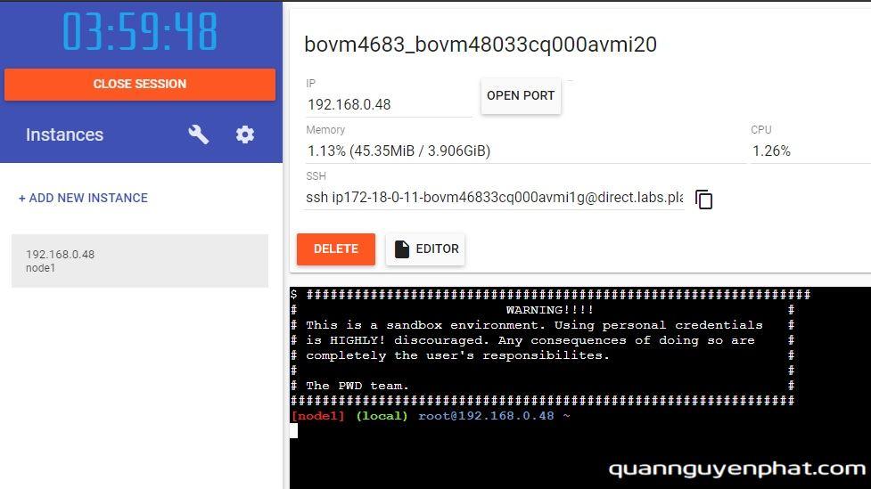Hướng dẫn sử dụng và tăng dung lượng Cloudflare VPN 1.1.1.1 WARP+ trên Desktop (Windows, MacOSX, Ubuntu....)