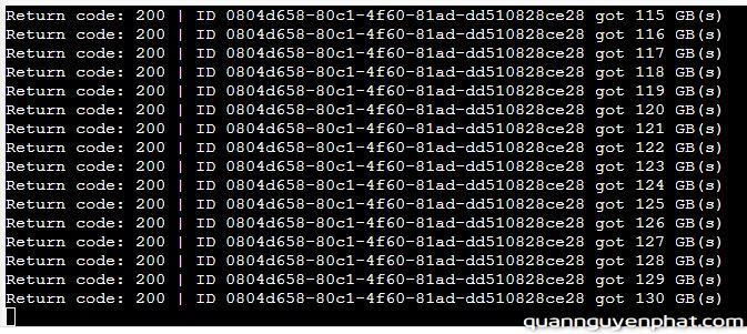 Cách tăng dung lượng Cloudflare VPN 1.1.1.1 WARP+