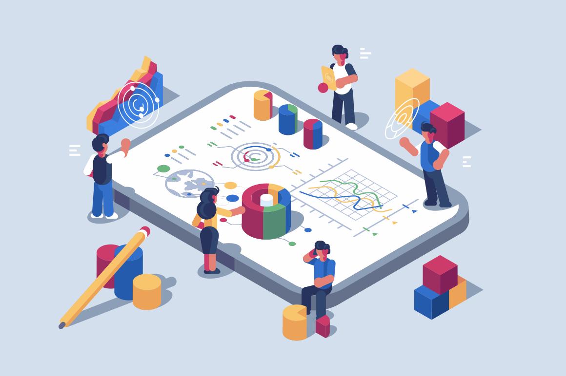 Các công cụ Data analysis