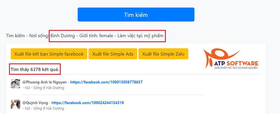 Tai File Uid Len Simple Facebook 2