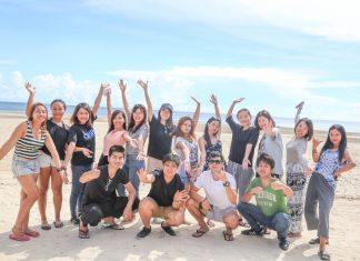 Camotes - Chuyến du lịch đầu tiên ở Philippines cùng ''đồng bọn'' - Quyen Huynh