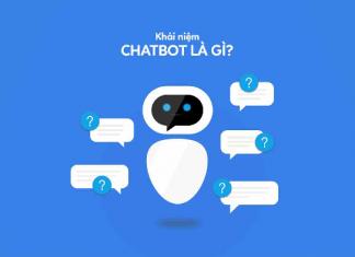 Chatbot facebook là gì?