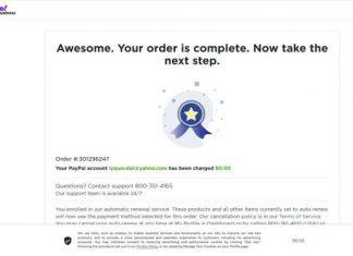 Hướng dẫn đăng ký tên miền .com, .net, .org miễn phí 1 năm từ Yahoo Small Business