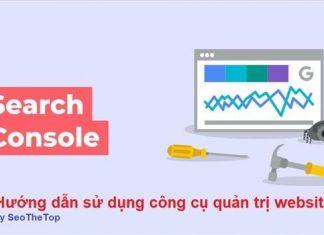 Google search console là gì? Cách sử dụng Google Search Console hiệu quả - ATP Software