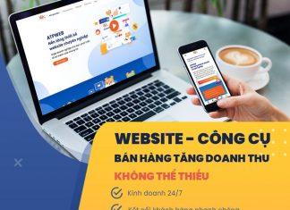Website giúp ích gì cho việc kinh doanh? Tại sao lại cần có website? - ATP Software