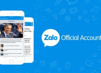 Hướng dẫn cách đăng bài trên OA Zalo nhanh nhất | ATP Software