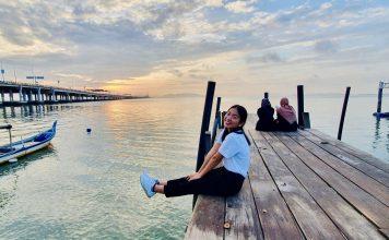 Kinh nghiệm tìm việc và trải nghiệm cuộc sống ở Penang, Malaysia - Huỳnh Quyên